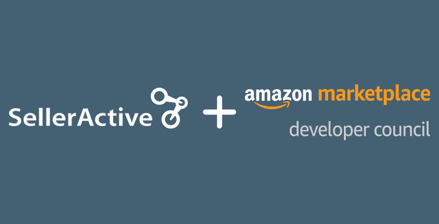SellerActive Joins Newly-Formed Amazon Marketplace Developer Council