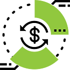 Automated repricing logo