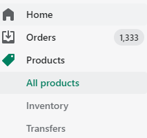 Shopify_Products