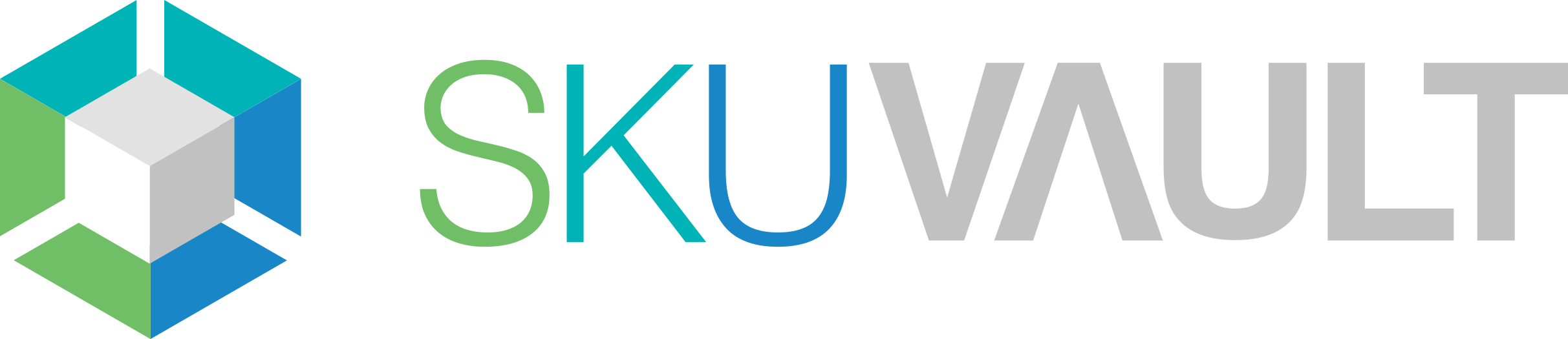 Skuvault ecommerce integration