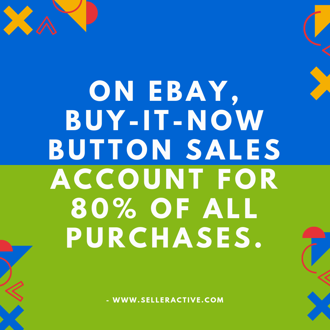 Buy it Now Button eBay