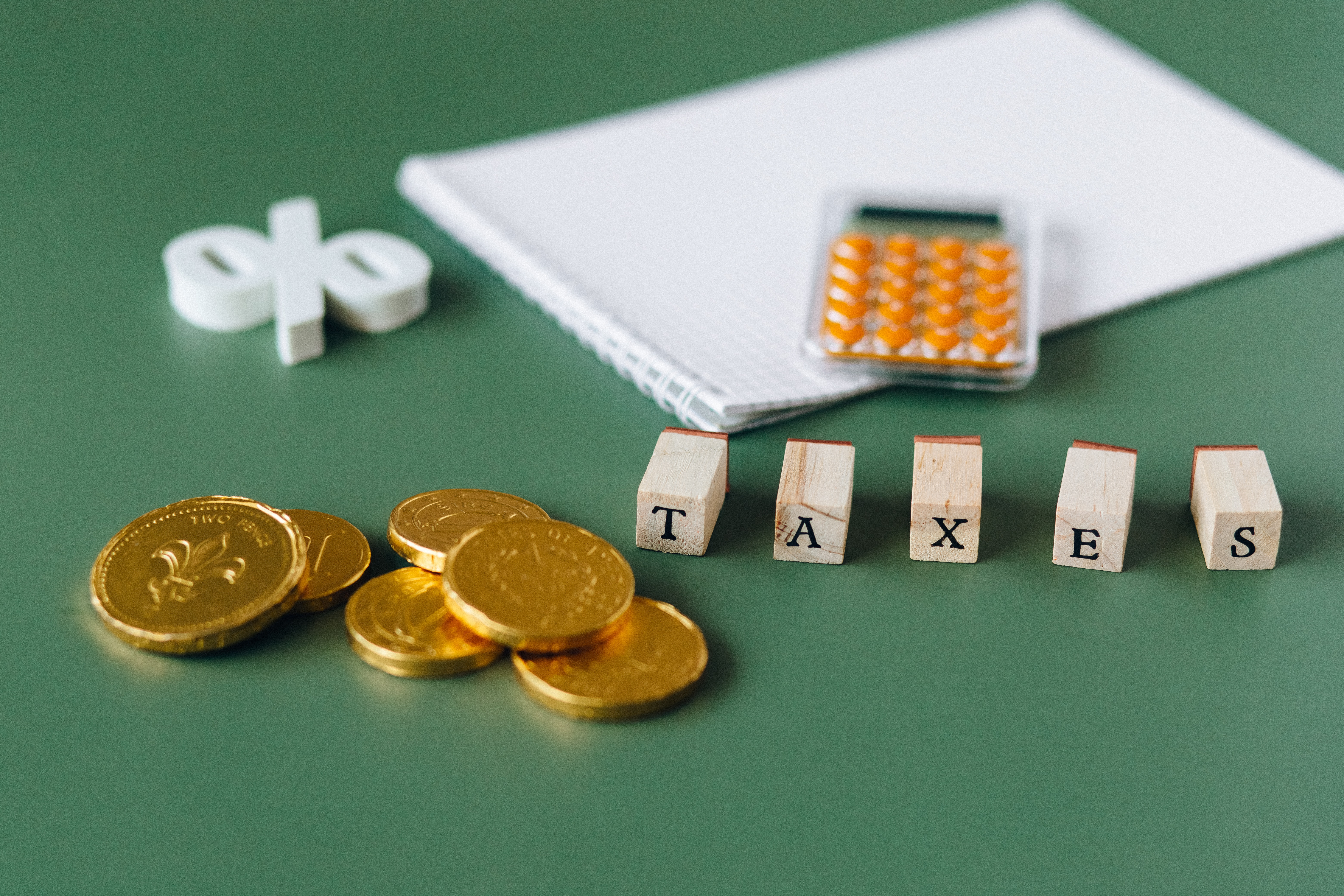 ecommerce retailers taxes